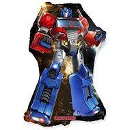 Balónek foliový warrior - Transformers optimus prime 70cm - Balonky
