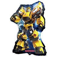 Balónek foliový warrior - Transformers Bumblebee 70cm - Balonky