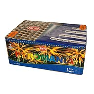 Fireworks - battery of pyromania exchangers 150 rounds - Fireworks