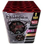 Fireworks - max caliber battery 25ran - Fireworks