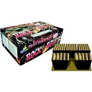 Fireworks -profi compound fireworks rock roll 158 shots - Fireworks