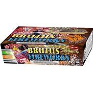 Fireworks - professional compound fireworks brutus fireworks 280 rounds - Fireworks