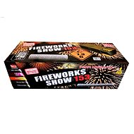 Professional composite fireworks fireworks show 153 shots - Fireworks