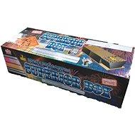 Profi compound fireworks superior box 153 rounds - Fireworks