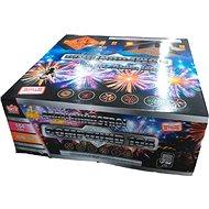 Profi compound fireworks compound 164 shots - Fireworks