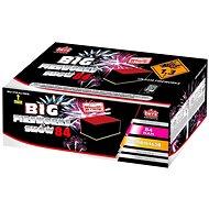 Professional compound fireworks big fireworks show 84 shots - Fireworks