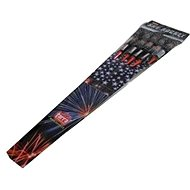 Rocket rockets 9 pcs - Fireworks
