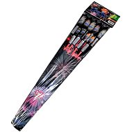 Magic sky rockets 9 pcs - Fireworks