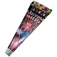 Big bang rockets 15 pcs - Fireworks