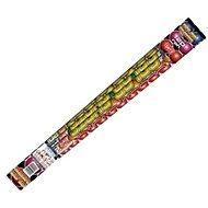 Roman candles colour shots 20 rounds - 64cm - 6 pcs - Fireworks