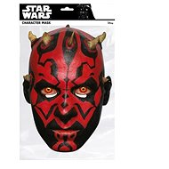 Maska celebrit - Star Wars -  Darth Maul