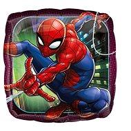 Balónek foliový 43 cm - Spiderman - Balonky