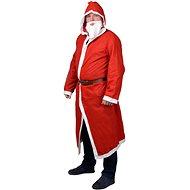 Plášť  Santa Claus - Vánoce - Doplněk ke kostýmu