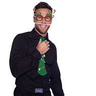 Reindeer glasses - Christmas - Costume Accessory
