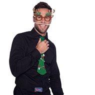 Brýle sob - Vánoce