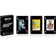 Waddingtons No. 1 James Bond 007 - Karetní hra