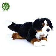 Rappa plush Bernese Mountain Dog, 44 cm