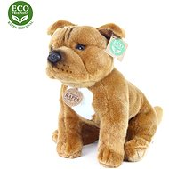 Rappa Eco-friendly Staffordshire Bull Terrier 30 cm