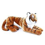 Rappa velký plyšový tygr 92 cm - Plyšák