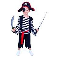 Rappa children' s pirate costume (S)
