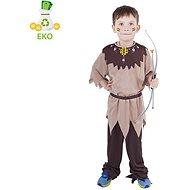 Rappa dětský kostým indián s páskem (S) - Dětský kostým
