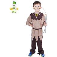 Rappa dětský kostým indián s páskem (M)  - Dětský kostým