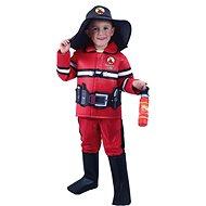 Rappa children' s costume firefighter (M)