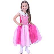 Rappa children' s costume princess pink (M)