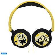 Lexibook Mimoni Stereo Headphones