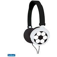 Stereo sluchátka - fotbal - Sluchátka