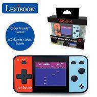 Lexibook Mini Arcade Console - 150 games