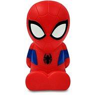 Spider-Man Lampička měnící barvy - Noční světlo