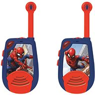 Lexibook Spider-Man Walkie Talkies - 2km