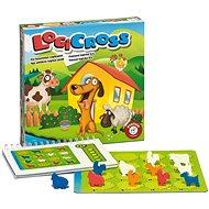 LogiCross - Společenská hra