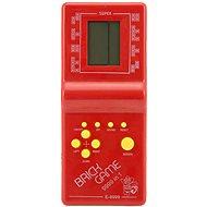 Interaktivní hračka Teddies Digitální hra Brick Game Tetris