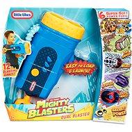 Mighty Blasters Duo pistole - Dětská pistole