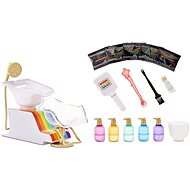 Rainbow High Kadeřnický salón - Kreativní hračka