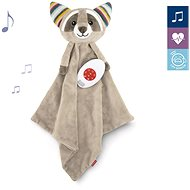 ZAZU - Raccoon ROBIN - A rustling flycatcher with a heartbeat and melodies - Toddler Toy
