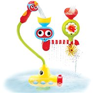Yookidoo - Submarine with Water Station - Water Toy