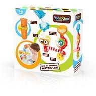 Yookidoo - Water Laboratory Station - Water Toy