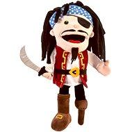 Fiesta Crafts - Velký maňásek s otevírací pusou - Pirát