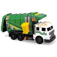 Dickie AS Garbage truck 39 cm - Toy Vehicle