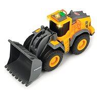 Dickie Volvo 23 cm wheel loader - Toy Vehicle