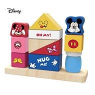 Derrson Disney Merry Dice Mickey and Minnie
