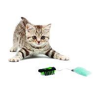 Hexbug Nano pro kočky - černá - Mikrorobot