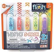 Hexbug Nano 5pack - Nano + 1 Flash - Mikrorobot