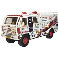 Kovap Tatra 815 Has Granada - Dakar 1995 1:43  - Kovový model