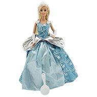 Panenka kloubová Anlily - zimní princezna Ledové království