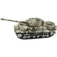 Tank RC TIGER I