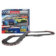 Carrera racetrack D132 30011 GT Race Battle